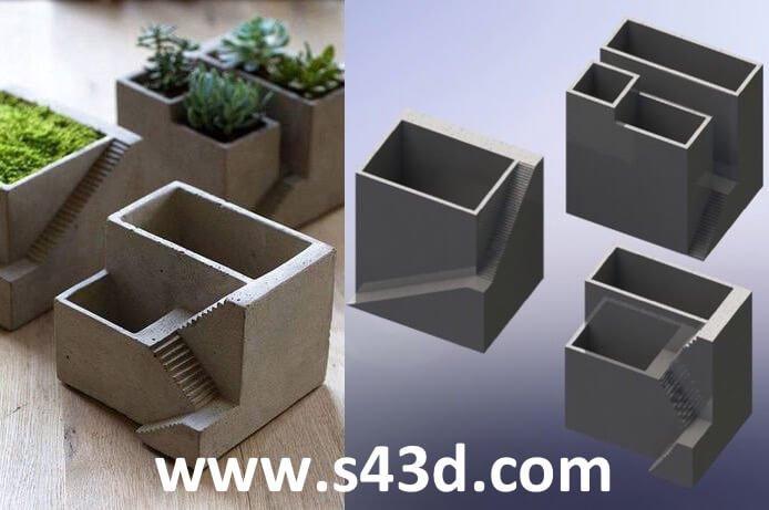 S43D - Hobi Ürünleri