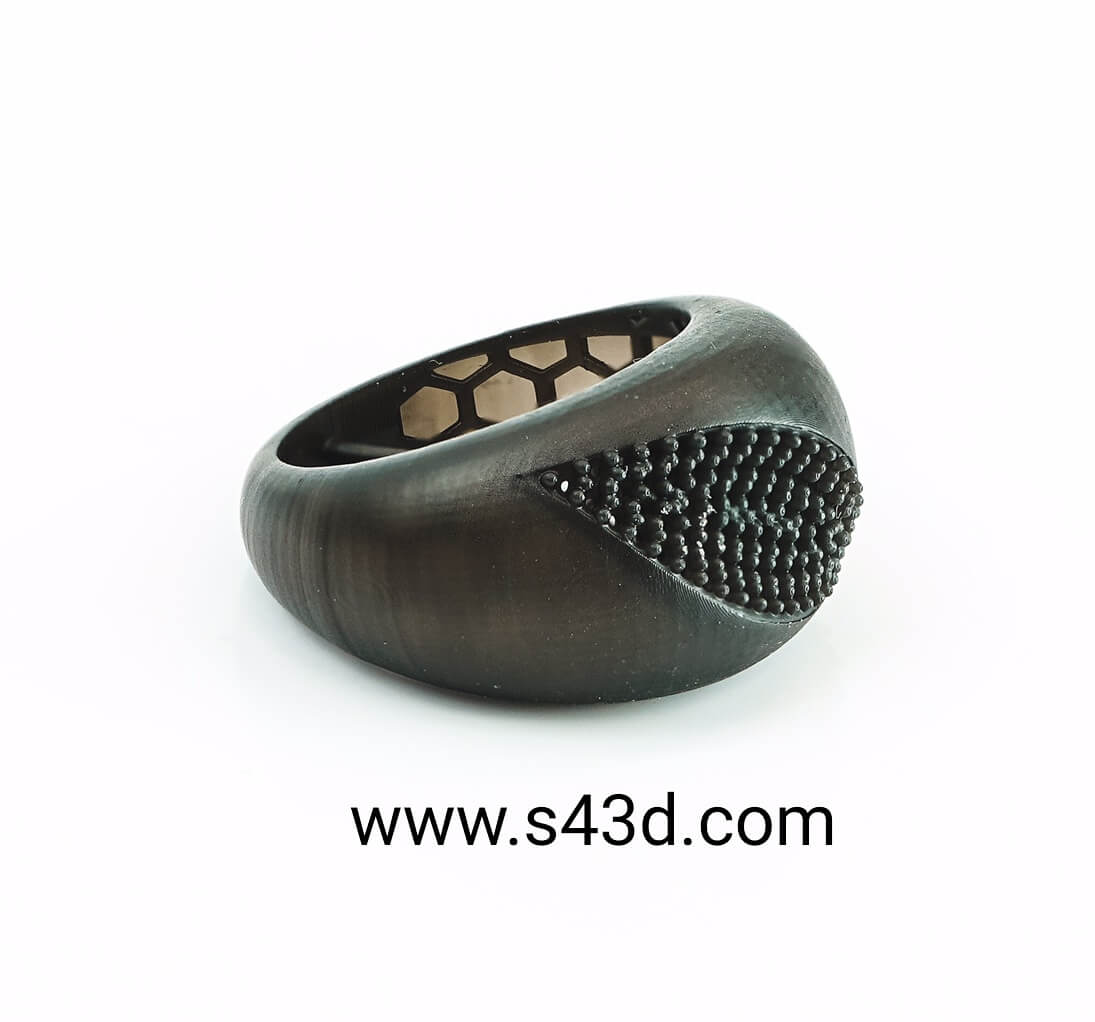 S43D - Kuyumculuk