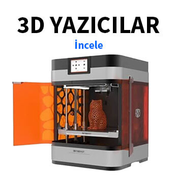 3D Yazıcılar