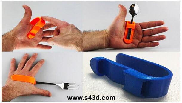 Medikal 3d baskı