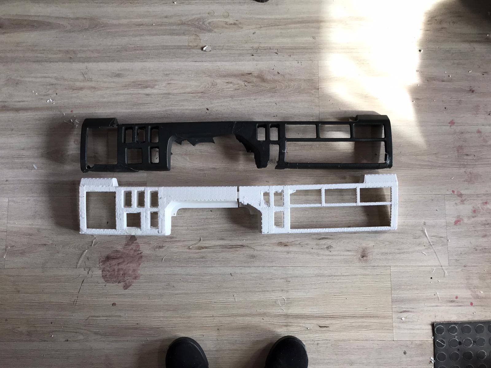 S43D Otomotiv Sektörü İçin 3D Baskı