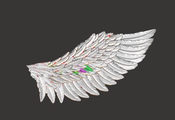İç Mimari 3D Tasarımlar